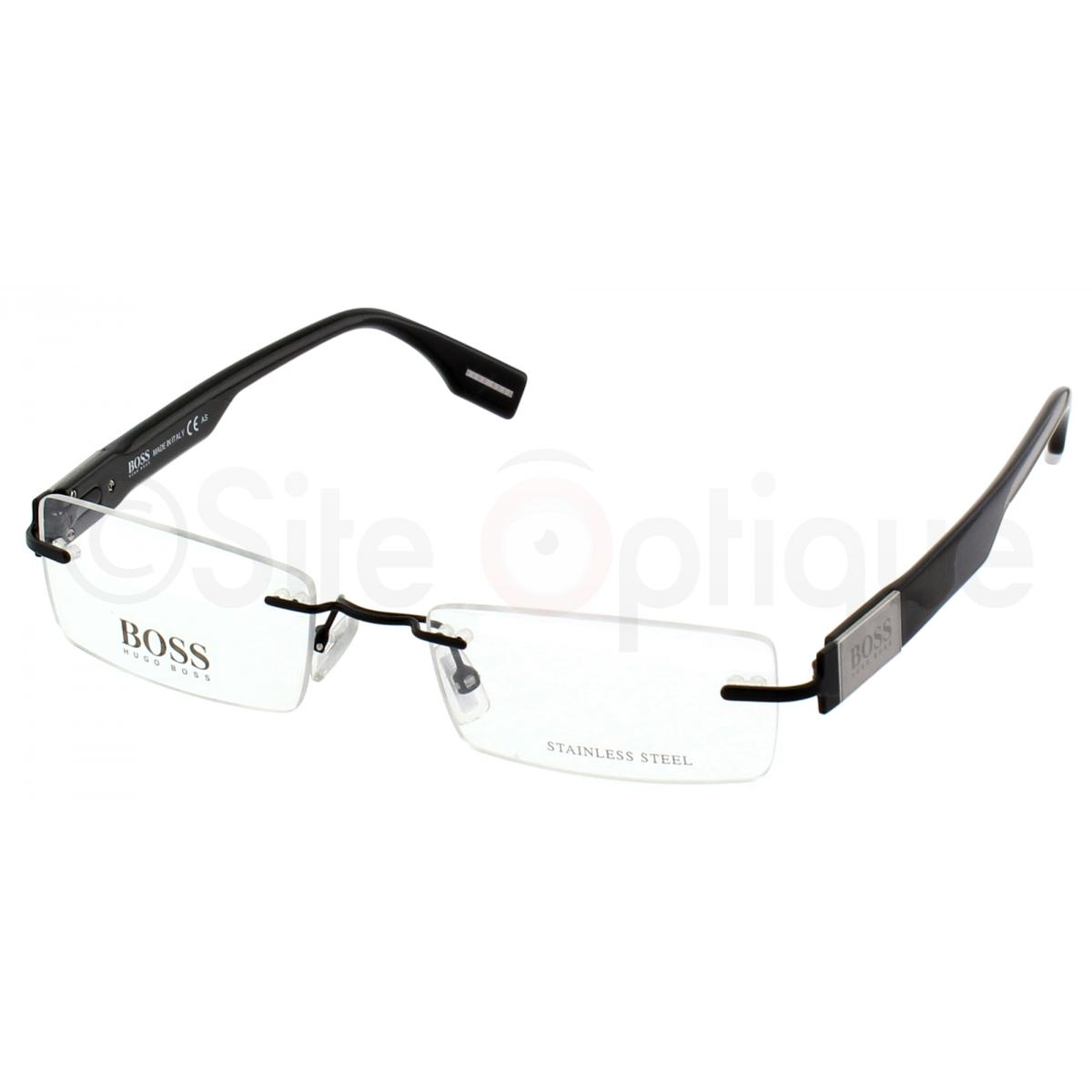 HUGO BOSS - BOSS 0322 – Site optique 1acfbfe6793d