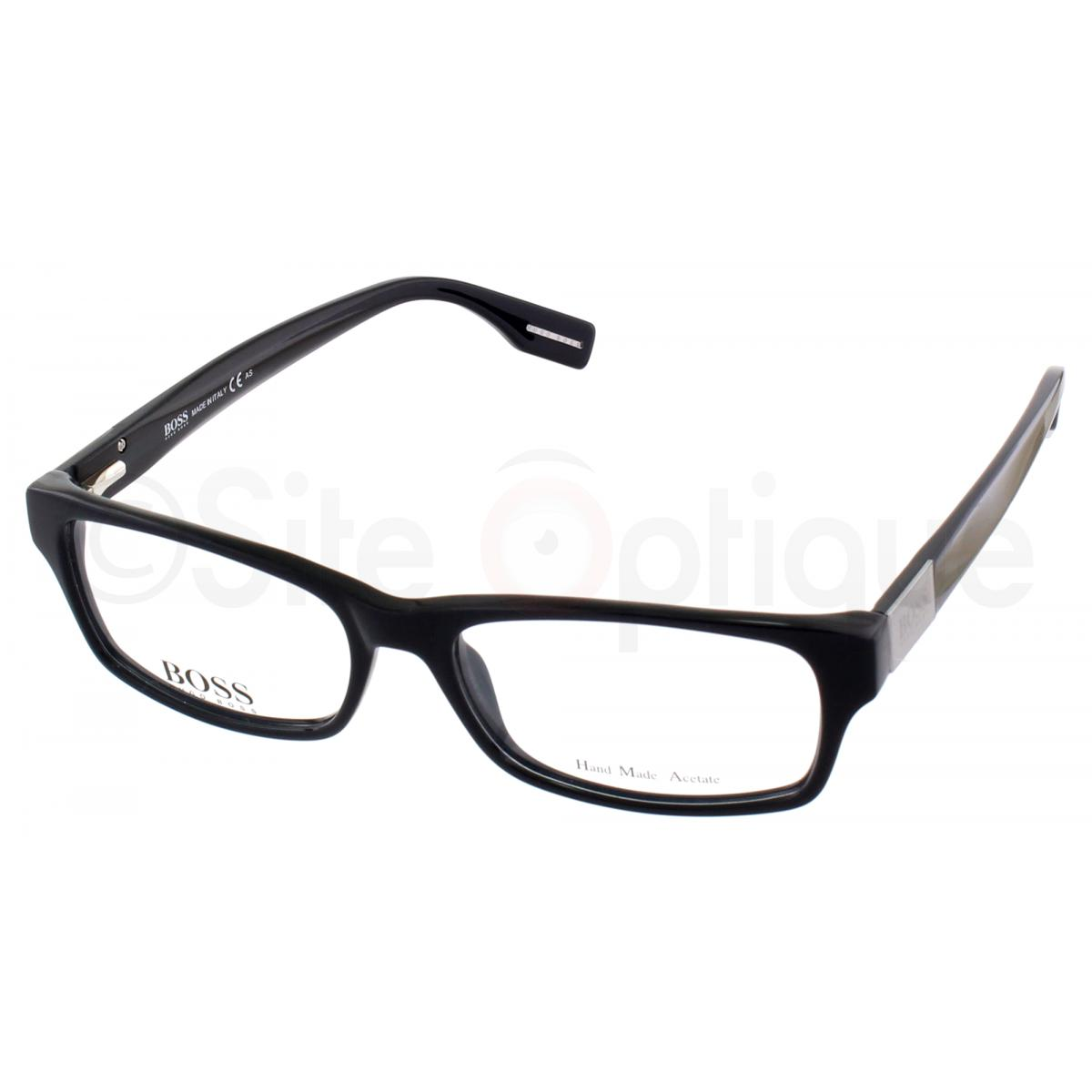 HUGO BOSS - BOSS 0324 – Site optique e3cc7a3b6e12