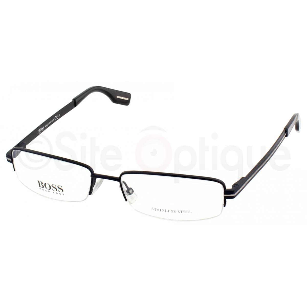 HUGO BOSS - BOSS 0376 – Site optique 65c629c0887f