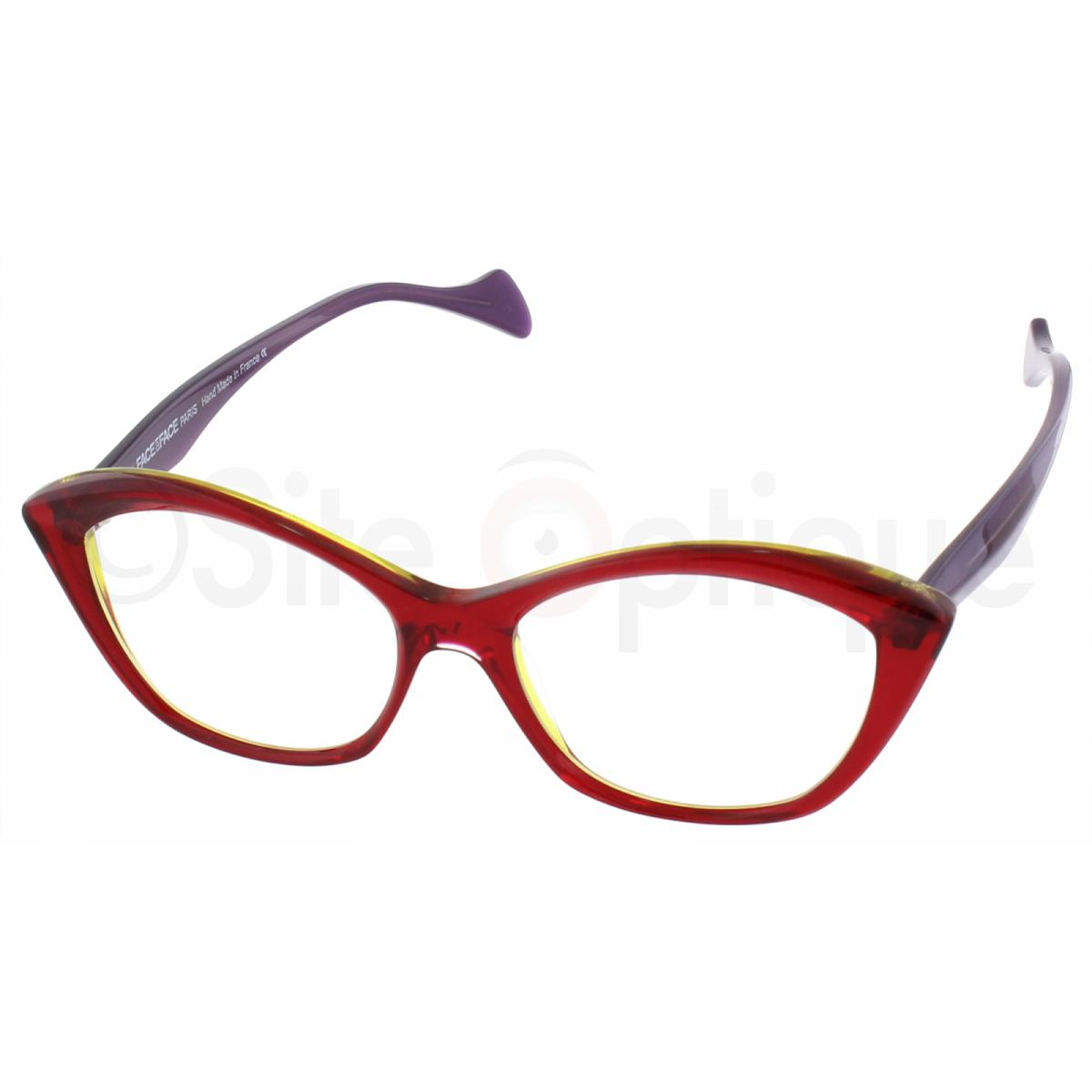 Lunettes de vue FACE A FACE INESS 2 INESS 2 COL 401. FACE A FACE INESS 2  INESS 2 COL 401 ca8428cd7c8a