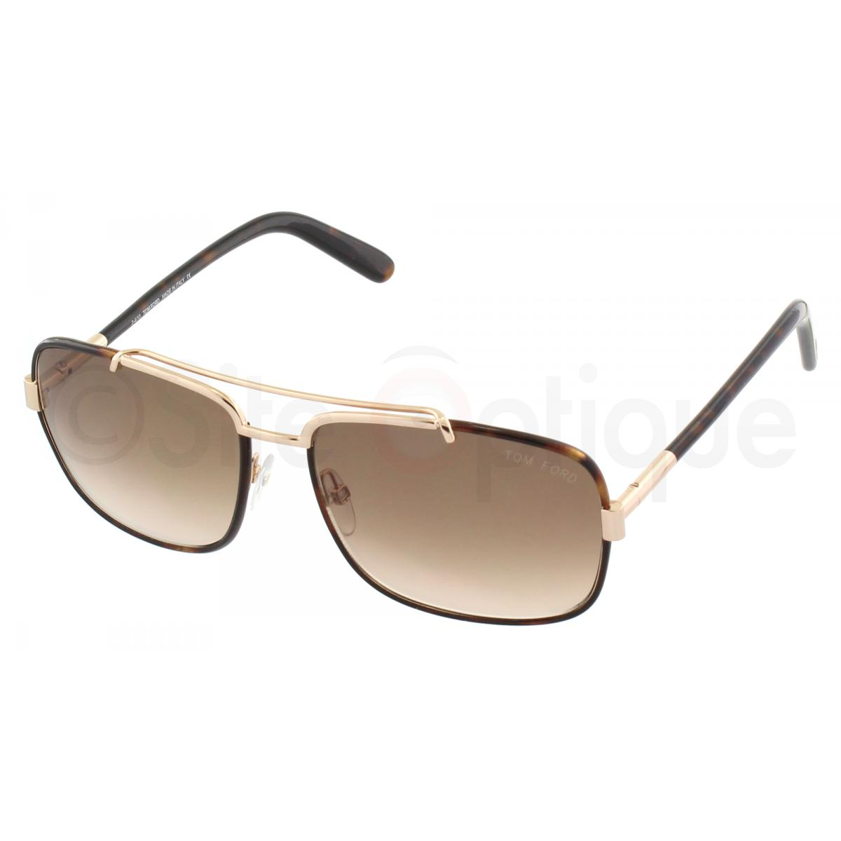 tom ford lunettes soleil homme