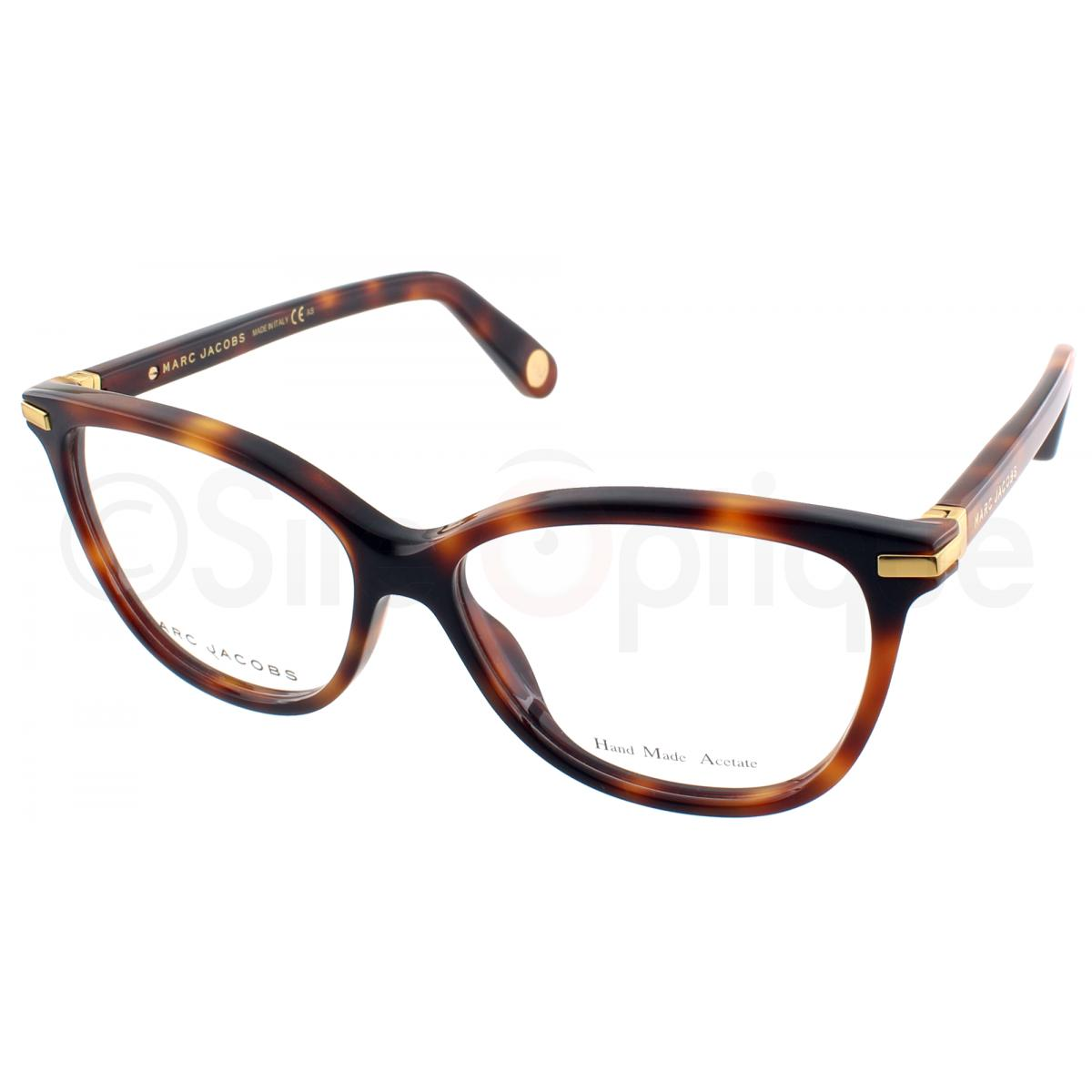 MARC JACOBS - MJ 508 05L – Site optique d562f1f9e9aa