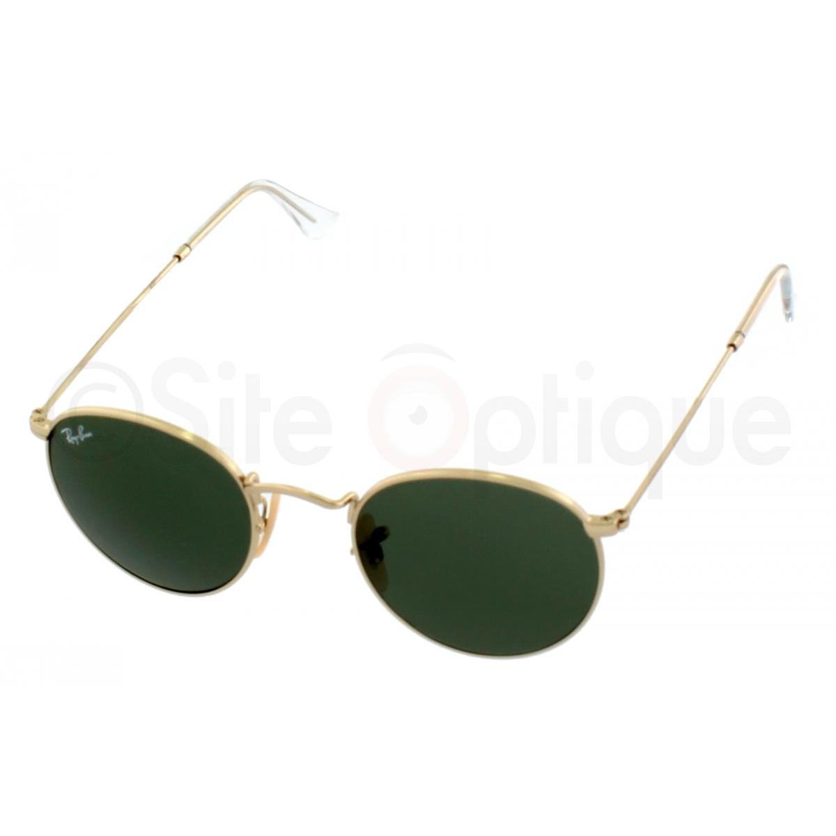 47980735431eb Ray Ban - RB 3447 – Site optique