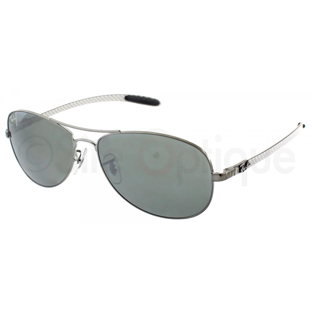 1422028c1a705a Ray Ban - RB 8301 004-40 – Site optique