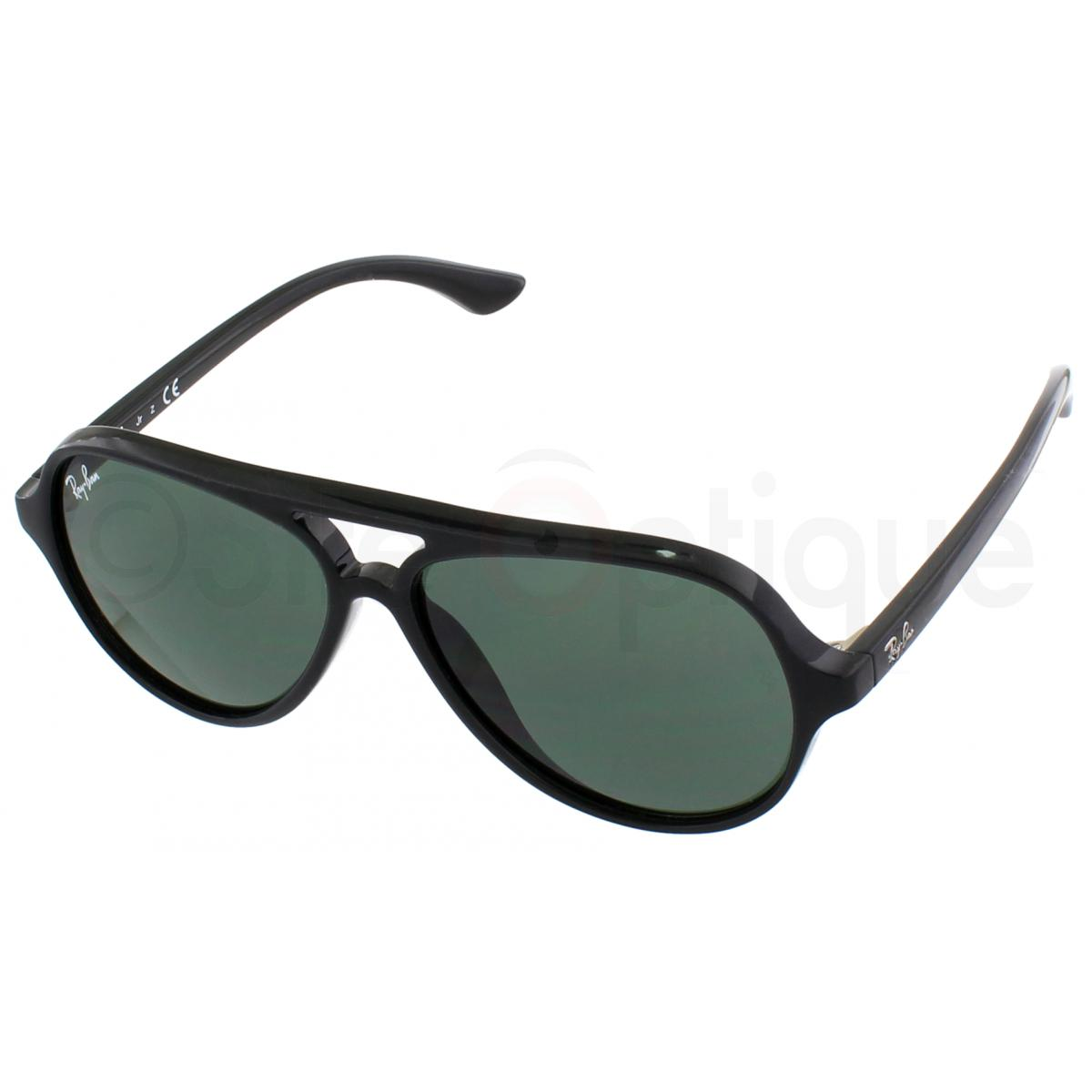 monture lunette ray ban junior