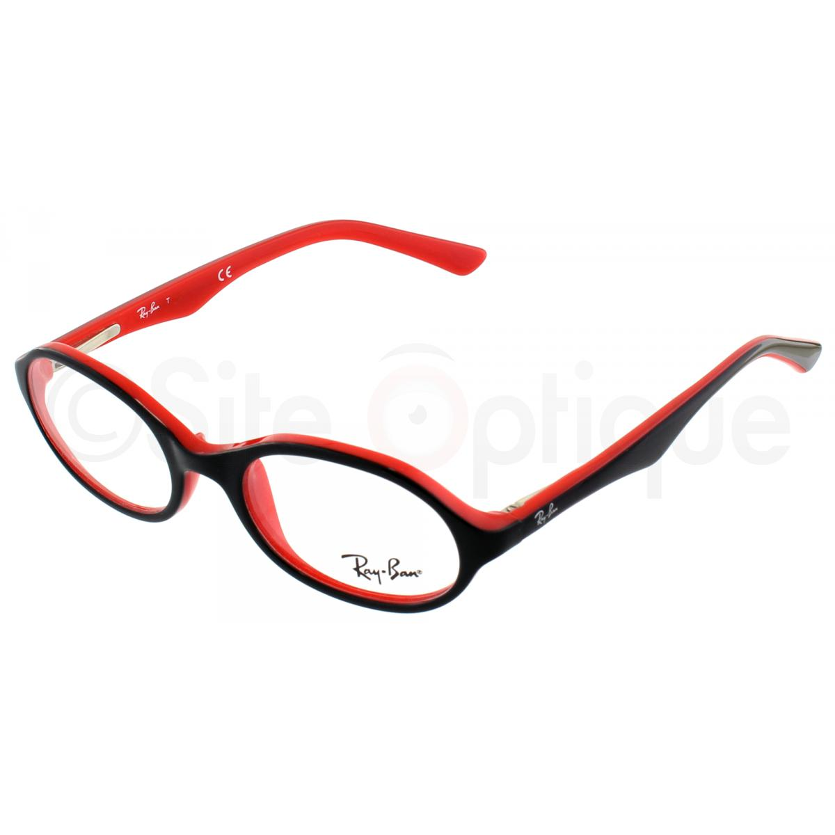 Ray Ban Junior Optique