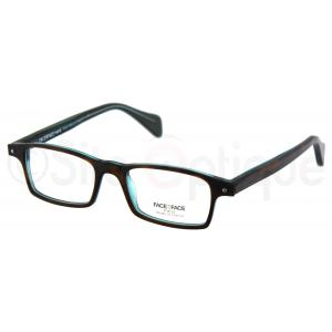 Lunettes de vue FACE A FACE WOODY WOODY COL 832