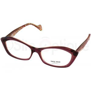 Lunettes de vue FACE A FACE INESS 1 INESS 1 COL 598