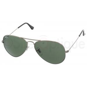 Lunettes de soleil Ray-Ban RB 3025 Aviator RB 3025 W0879